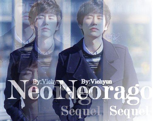 Freelance] Neorago part 3 | Wonderful FanFiction